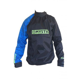 Mystic Windstopper Kite Jacket-Blue