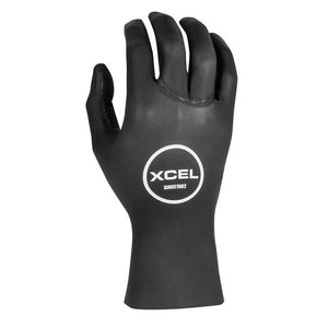Xcel Anti Gloves-Black