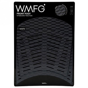 WMFG Front 2.0 Foot Traction Pad-Black