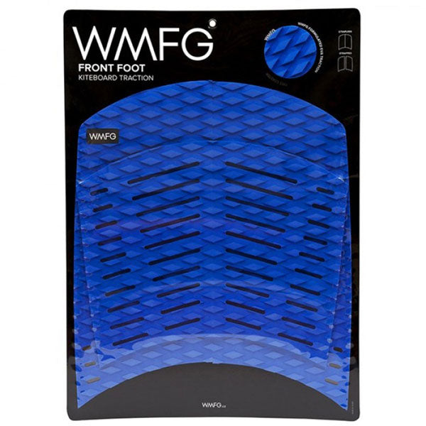 WMFG Front 2.0 Foot Traction Pad-Blue