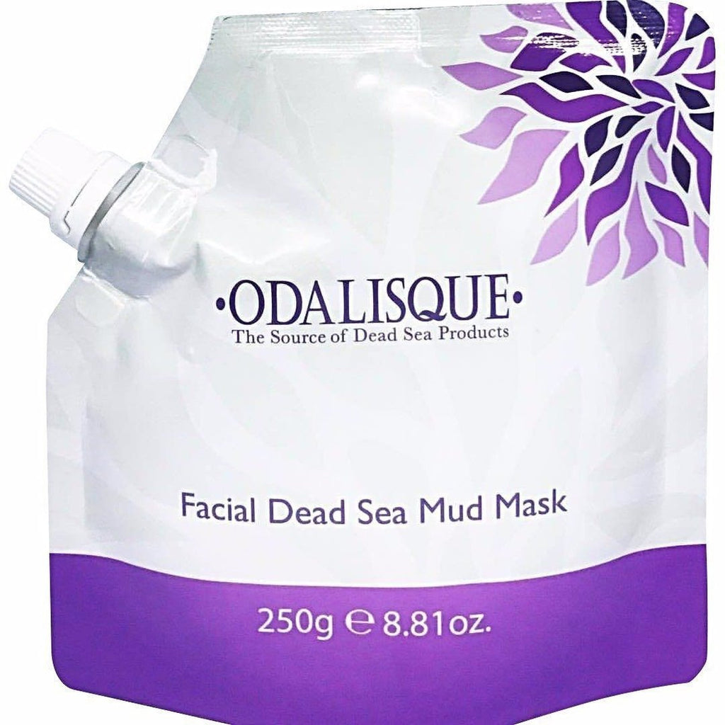 Facial Mud Mask - Natural and Cruelty Free Skin Care Products