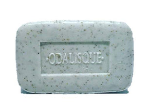 EXFOLIATING DEAD SEA SOAP