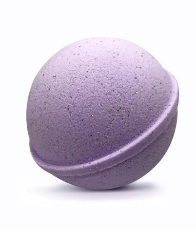Odalisque California - Bath Bombs