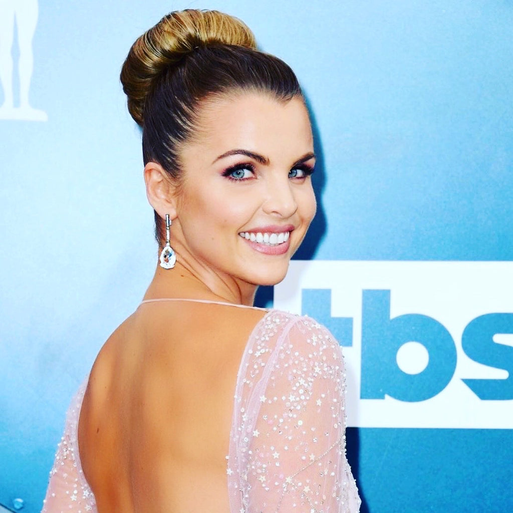 Alex Soldier Jewels Spotted at 2020 SAG Awards