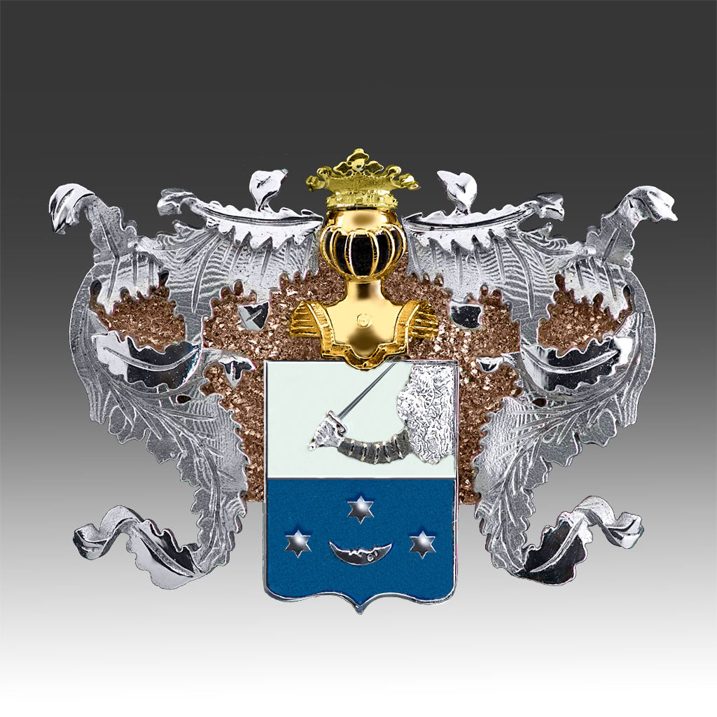 Nobility Pin