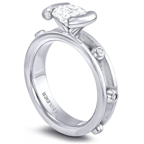 VALENTINE ENGAGEMENT RING
