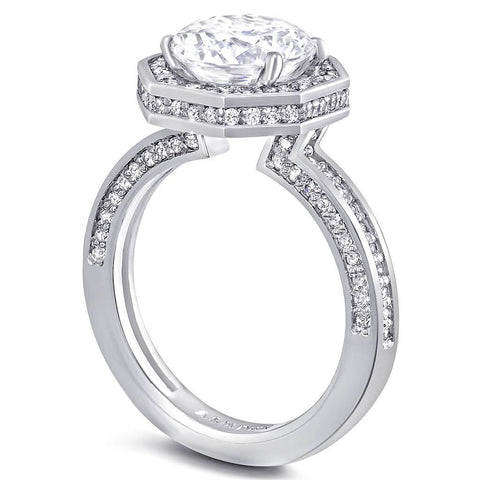 ETERNAL LOVE ENGAGEMENT RING