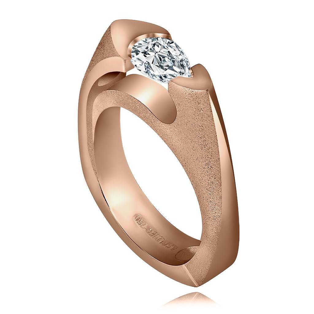 PASSION ENGAGEMENT RING