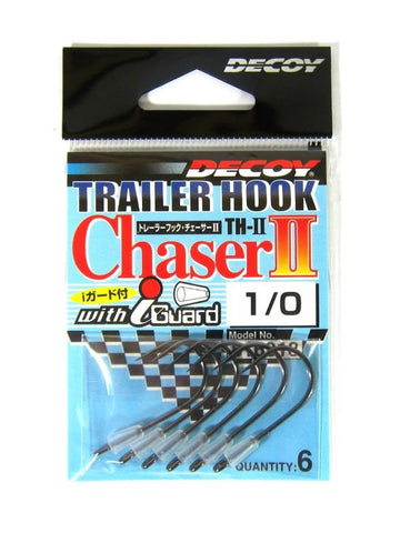 Trailer Hook Chaser II