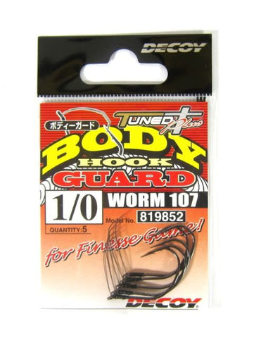 Worm107 Body Guard