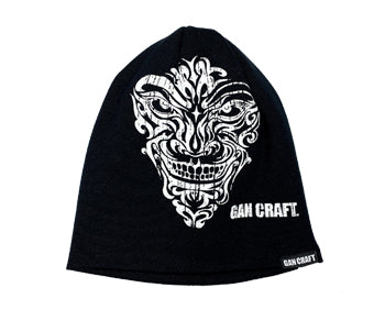 Crack Face Cotton Watch Cap