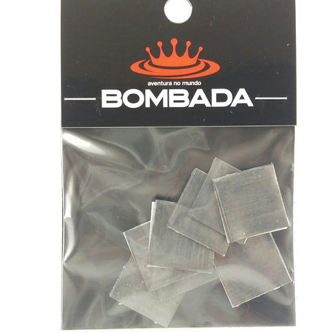 Bombada Square Weight