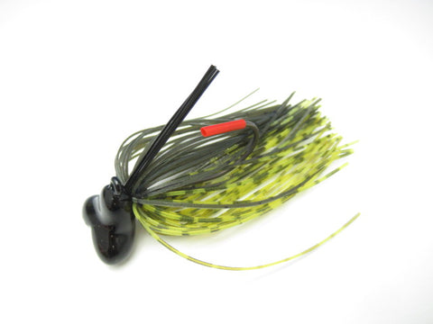 Mickey Head Jig 1/2oz