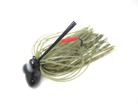 Mickey Head Jig 3/8oz