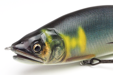"Jointed Claw 178 ""Super Real Takumi"" Premium Color Collection"