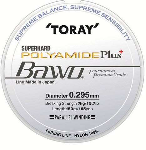 Bawo Superhard Polyamide Plus