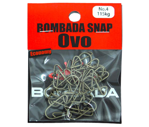 Bombada Ovo - Snap Regular Pack