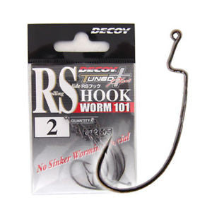 Worm101 RS Hook