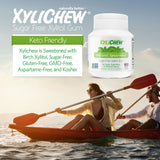 Xylichew Gum - Spearmint - 60 Pieces