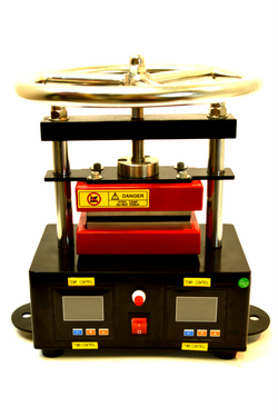 Manual RA Twist Heat Press