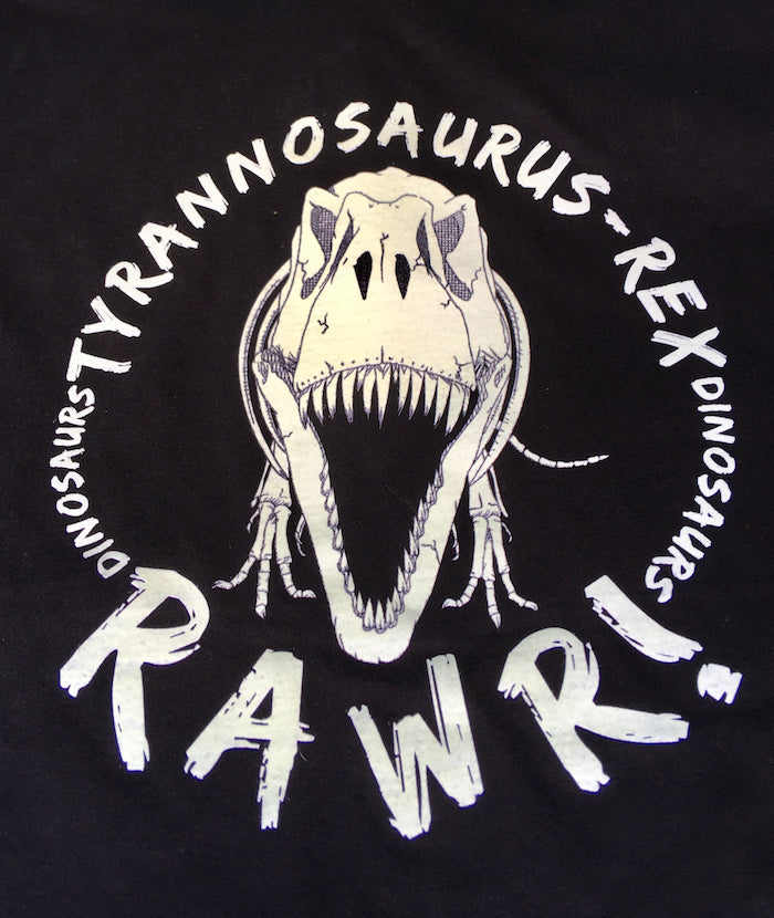 Animal And Dinosaur T-Shirts