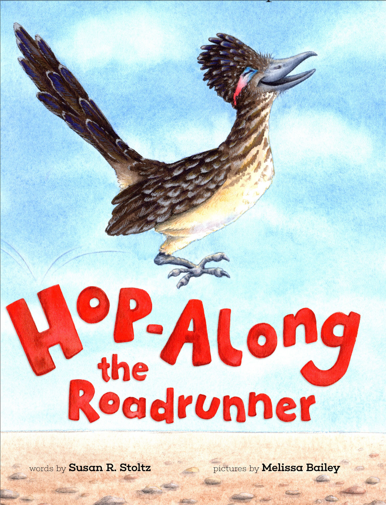 Hop-Along Saves The Day - COMING IN 2019