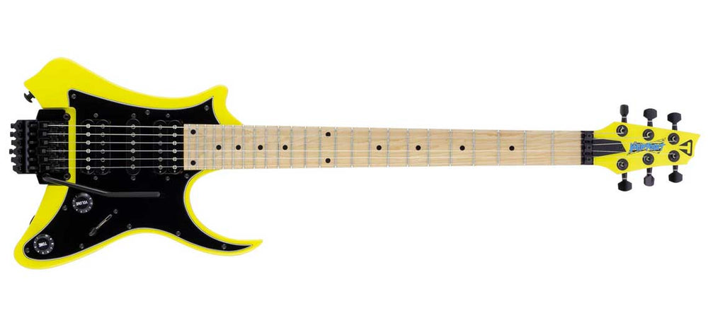 Vaibrant Standard V88S (Electric Yellow)