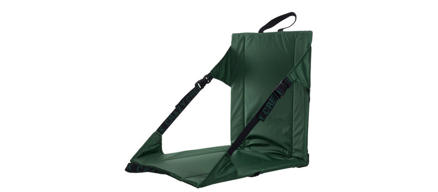 Load image into Gallery viewer, Traveler Guitar Crazy Creek Folding Chair