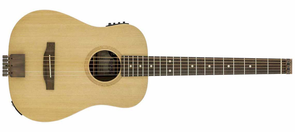 Redlands Dreadnought (Spruce Top)