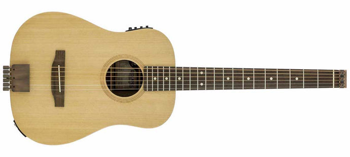 B-Stock Redlands Dreadnought (Spruce Top)