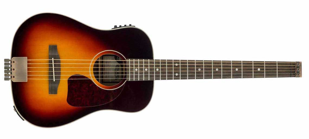 Redlands Dreadnought (Sunburst)