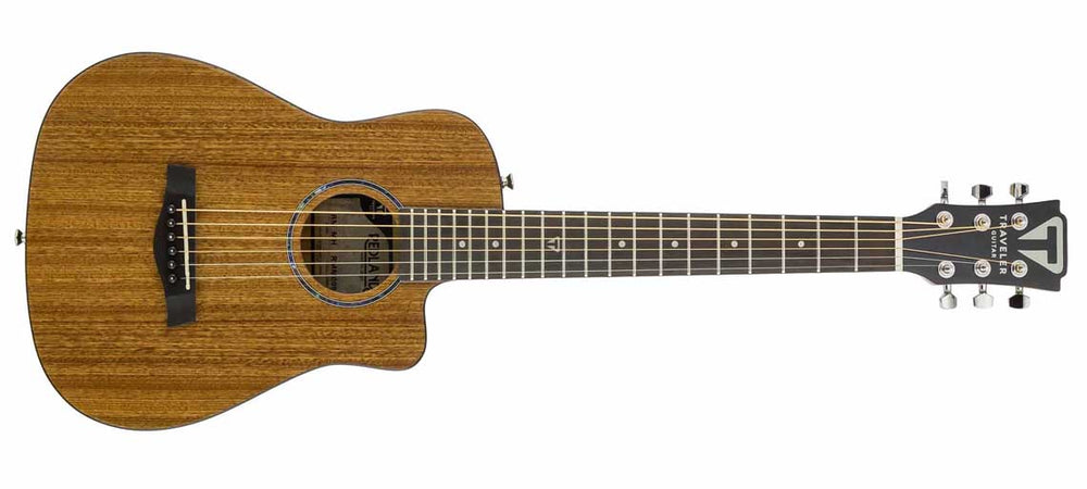 Redlands Mini (Mahogany)