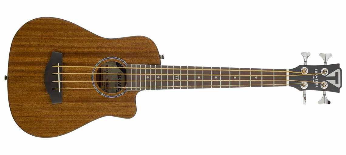 Load image into Gallery viewer, B-Stock Redlands Mini Bass (Mahogany)
