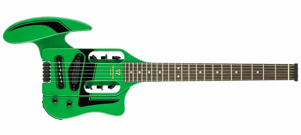Speedster Deluxe (Daytona Green)