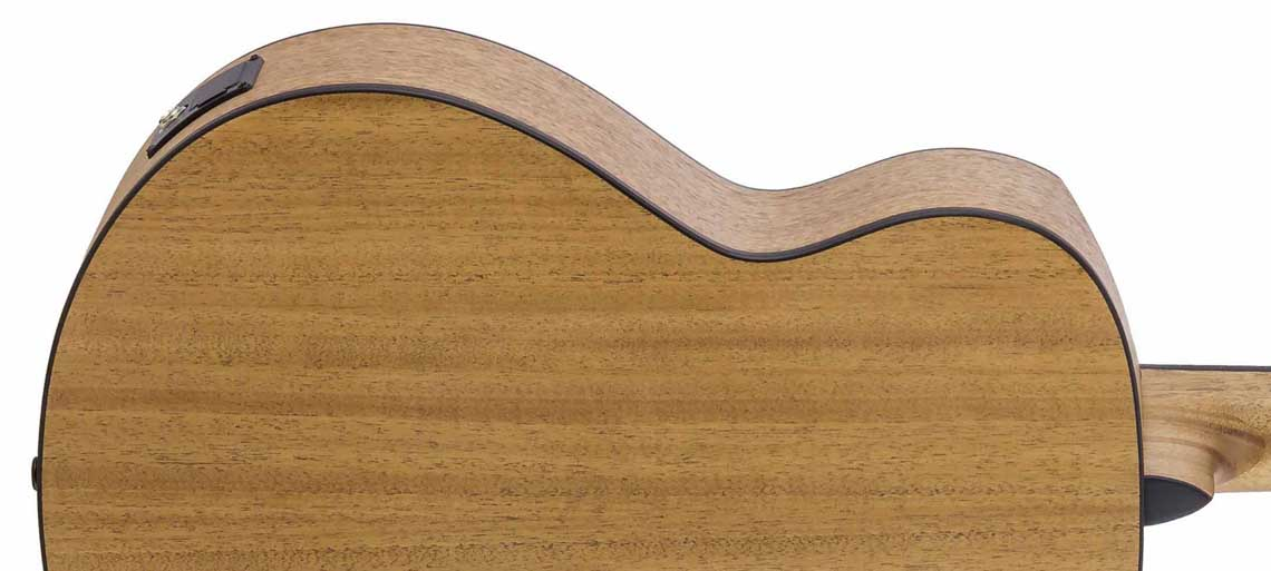 Load image into Gallery viewer, Pre-Order Redlands Concert Bass (Mahogany)