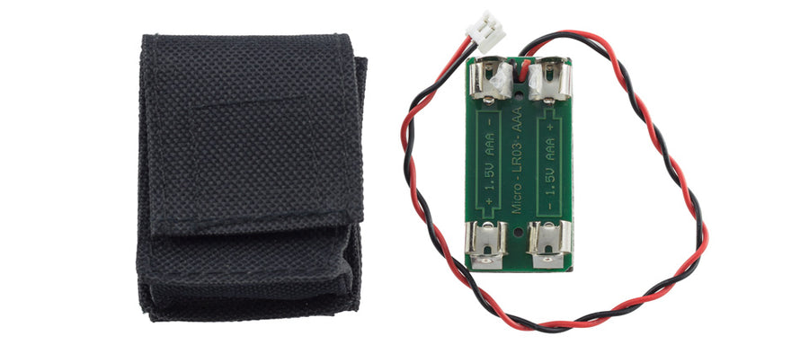 Load image into Gallery viewer, Battery Pouch Assembly for AG Series