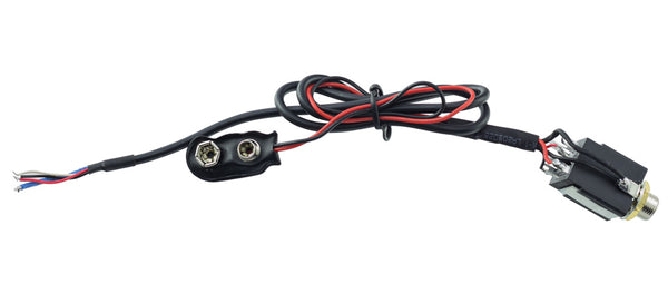 Output Jack for MK2 Series