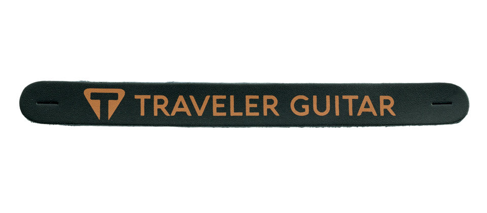 Traveler Guitar Endcap Hang Strap