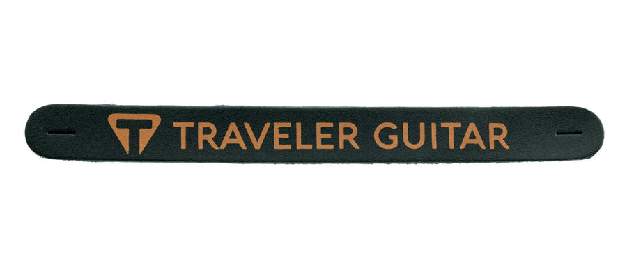 Load image into Gallery viewer, Traveler Guitar Endcap Hang Strap
