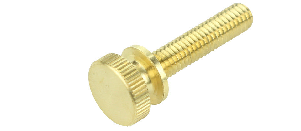 Long Thumb Screw / Strap Button