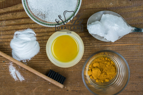 How to Have an (Almost) Zero Waste Oral Care Routine