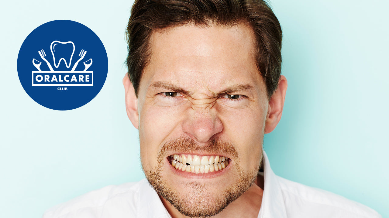 4 Things Teeth Grinding Might Say About You