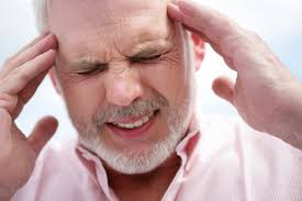 Bad Headaches? It may have something to do with your Oral Health.