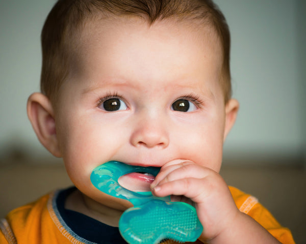 What you need to know about your teething baby.