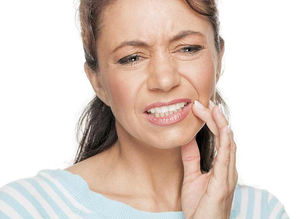 10 Strategies to Combat Teeth Sensitivity