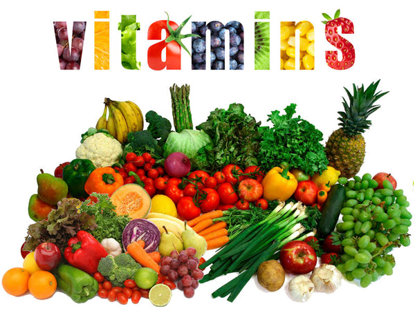 Stop Tooth Decay in it's Tracks! The link between Vitamins and Cavities.