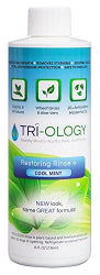 TRIOLOGY Restoring Rinse - 1 Month Supply