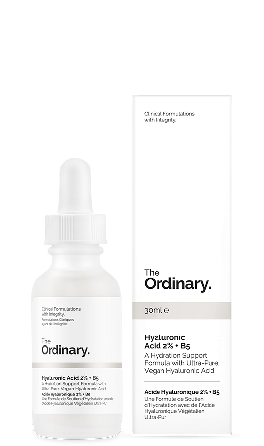 The Ordinary Hyaluronic Acid 2% + B5 30ml **pre-order**