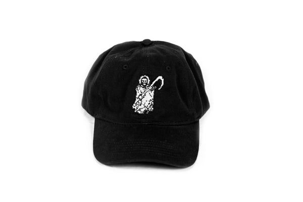 "no rehearsal ""Change of Heart Reaper"" Hat"