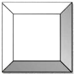 Bevels -Rectangle and Square
